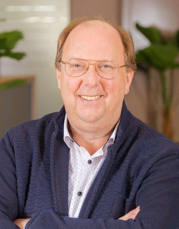 Arnoud van Raak